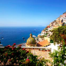 Amalfi Coast 38 serviced apartments