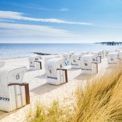 Sylt 56 four-star hotels