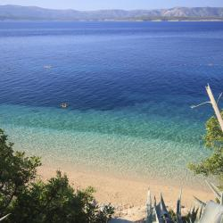 Brac Island 9 boutique hotels