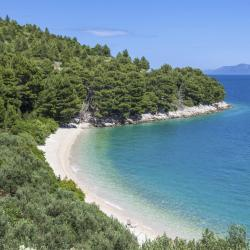 Makarska Riviera 10 boutique hotels