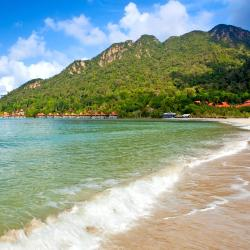 Langkawi 20 luxury hotels