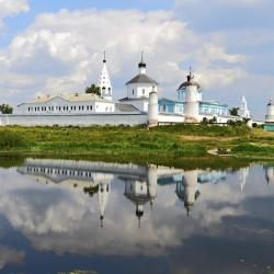 Moscow region 274 hotels with pools