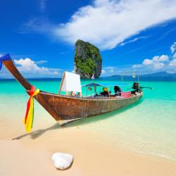 Krabi Province 56 luxury hotels