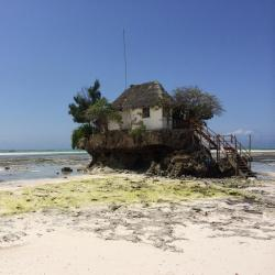 Zanzibar 11 serviced apartments