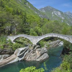 Canton of Ticino 27 Boutique Hotels