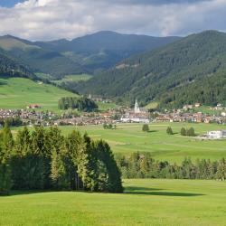 Pustertal 903 síközpont