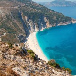 Kefalonia 370 pet-friendly hotels