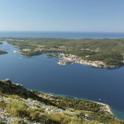 Korcula Island 14 boutique hotels