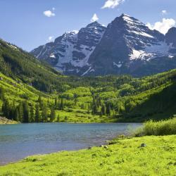 Colorado 17 Best Western hotels
