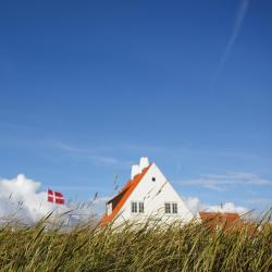 Nordjylland 5 resorts
