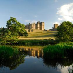 Northumberland 3 farm stays