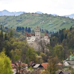 Transylvania 143 Boutique Hotels