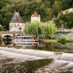 Dordogne 15 luxury tents