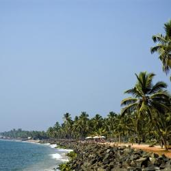 Kerala 592 accessible hotels