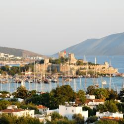 Bodrum 45 serviced apartments
