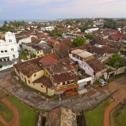 Galle District 25 country houses