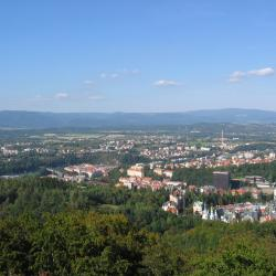 Karlovy Vary Region 14 golf hotels