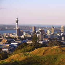 Auckland Region 55 serviced apartments