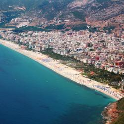 Antalya Province 18 golf hotels