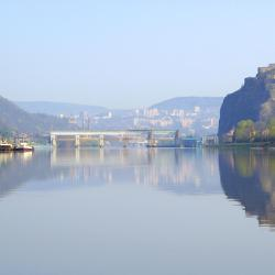 Usti nad Labem 7 golf hotels