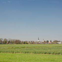 Olomouc Region 156 rumah tamu