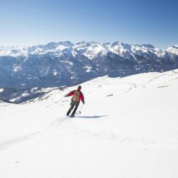 Courmayeur Ski 4 guest houses