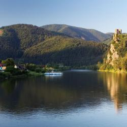 Žilinský kraj 13 holiday parks