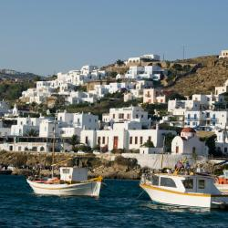 Paros 310 pet-friendly hotels