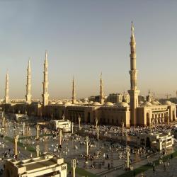 Al Madinah Al Munnawarah Province 131 accessible hotels