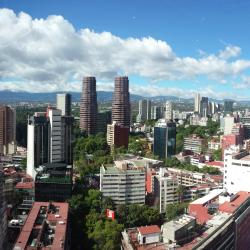 Mexico DF 51 serviced apartments