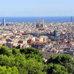 バルセロナ県