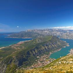 Kotor County 28 Boutique Hotels