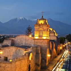 Arequipa 27 hotels with pools