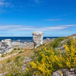 Gotland 22 accessible hotels