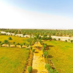 Al Qassim Province 61 accessible hotels