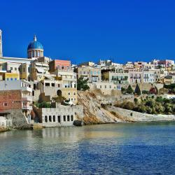 Syros 15 luxury hotels