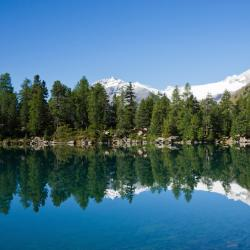 Engadin 94 accessible hotels