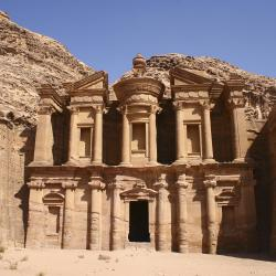 Petra 5 luxury tents