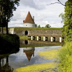 Saaremaa 9 cabins