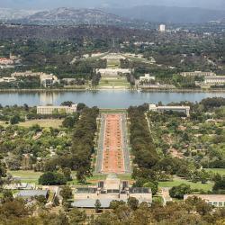 Territorio de la Capital Australiana
