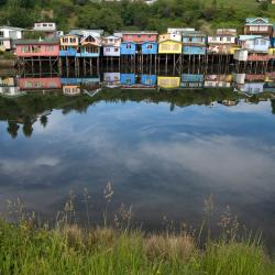 Chiloe 8 serviced apartments