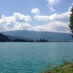Lac d'Annecy 24 Bed & Breakfasts