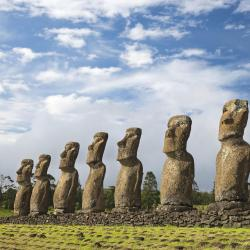 Easter Island 3 boutique hotels