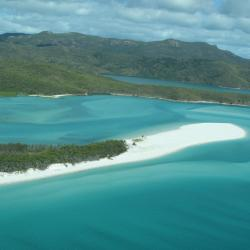 Whitsundays 41 resorts