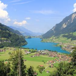 Interlaken 32 accessible hotels