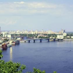 Kiev Region 42 guest houses