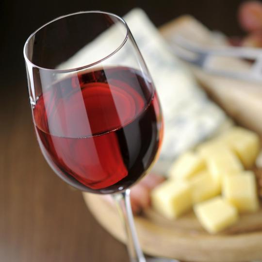 Mad- og vinfestival i det middelalderlige Bardolino