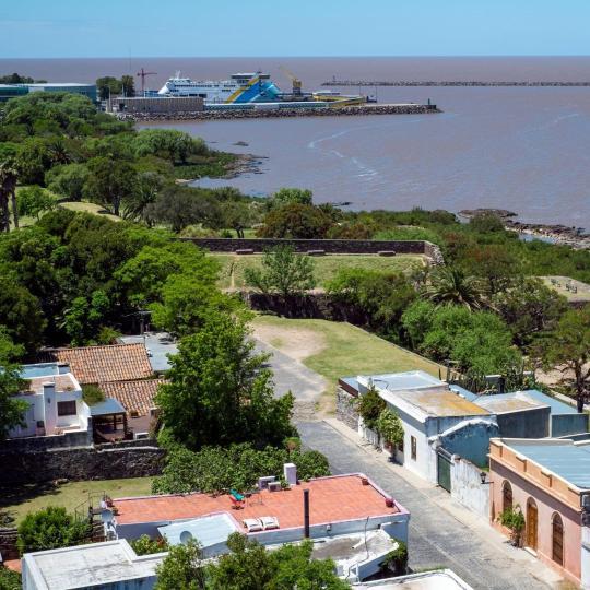 Puerto de yates Puerto Viejo