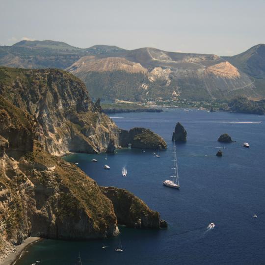 Ilhas Sicilianas