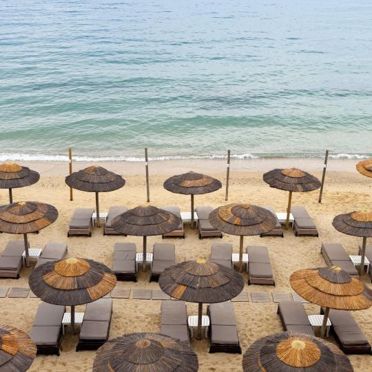 Παραλία Ελιά